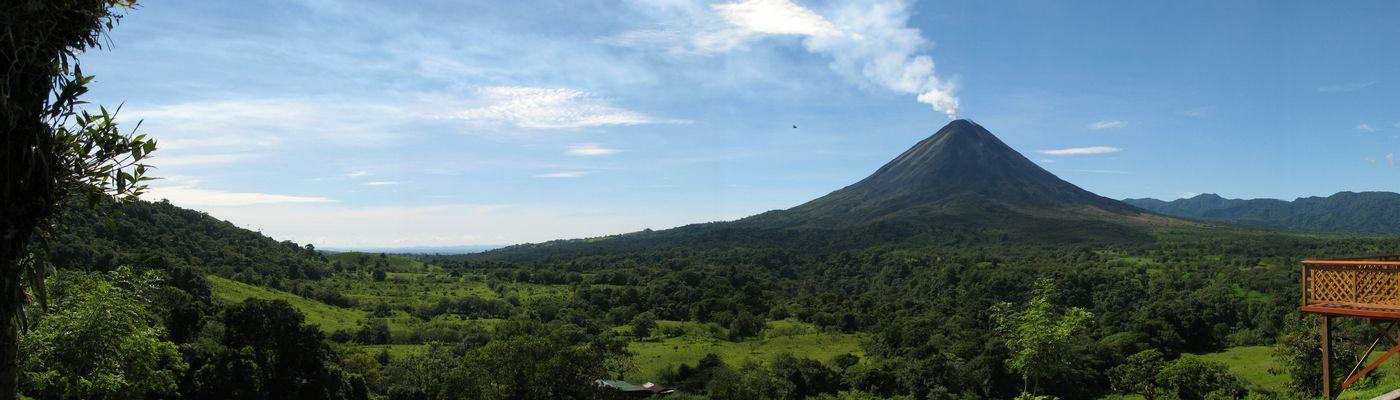 Flickr_Vulkan Arenal_Costa Rica