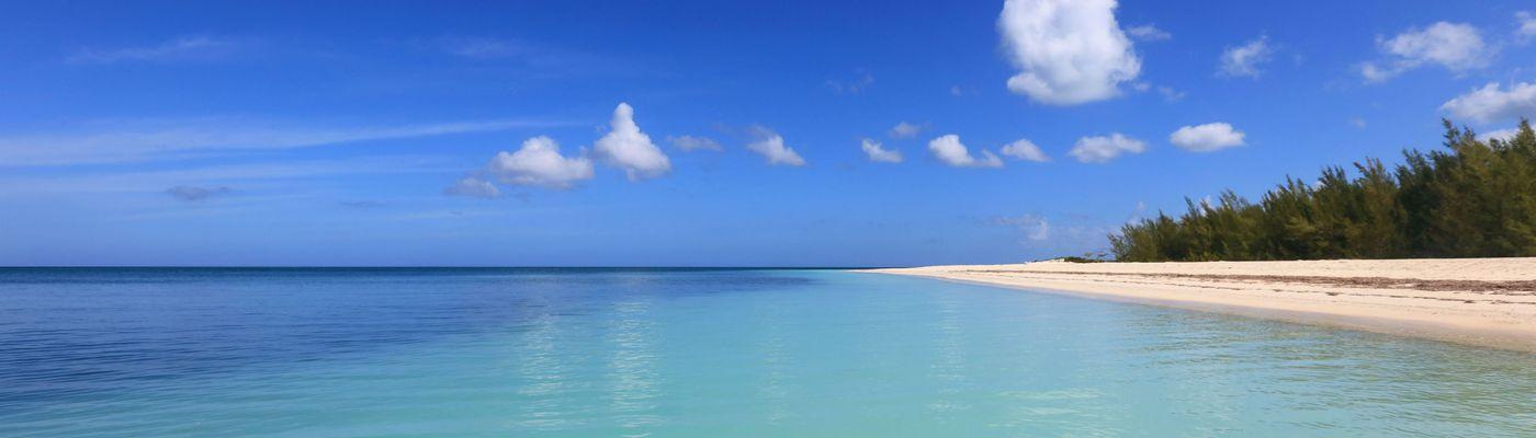 Kuba Cayo Levisa Strand
