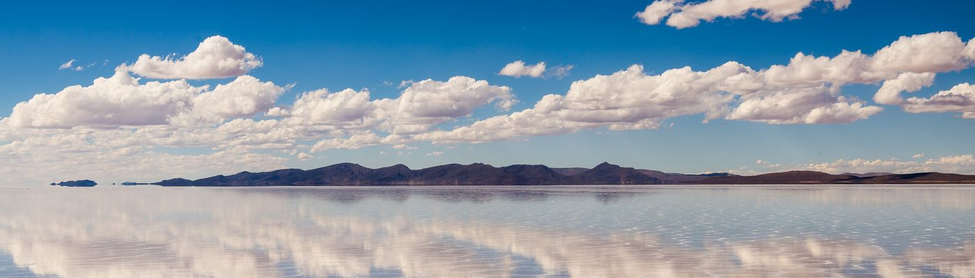 Bolivien Salar de Uyuni