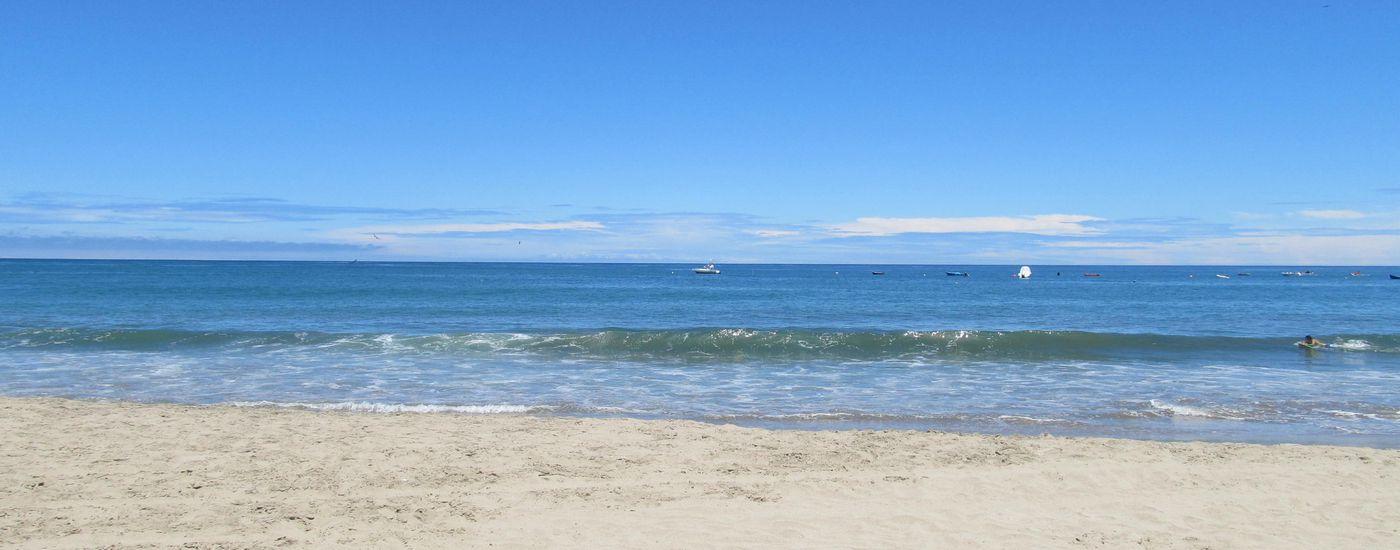 Punta Sal 2