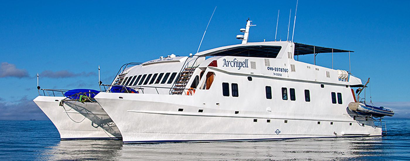 Archipel I / ab 2.310 € -Aussen