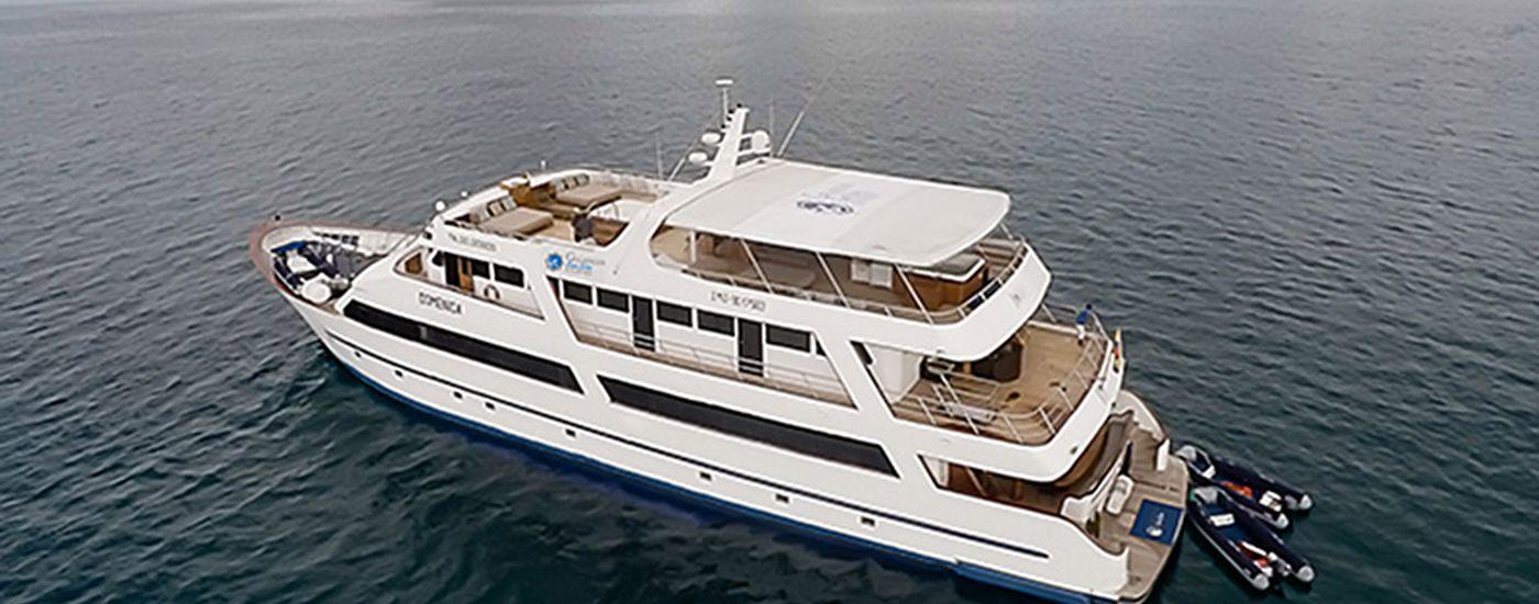 Sea Star Journey / ab 2.730 € - Aussen