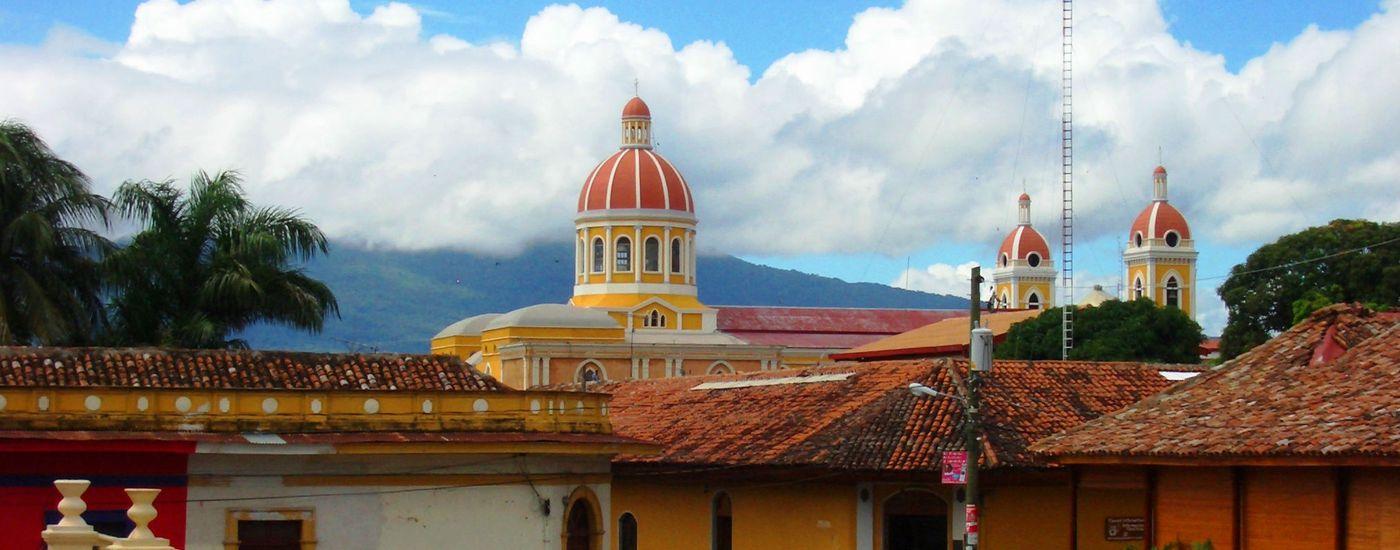 nicaragua granada dacher