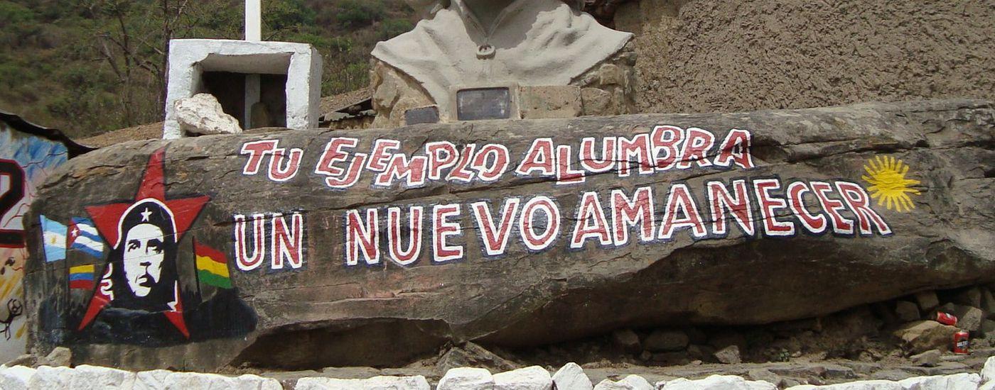Bolivien: Auf den Spuren Che Guevaras