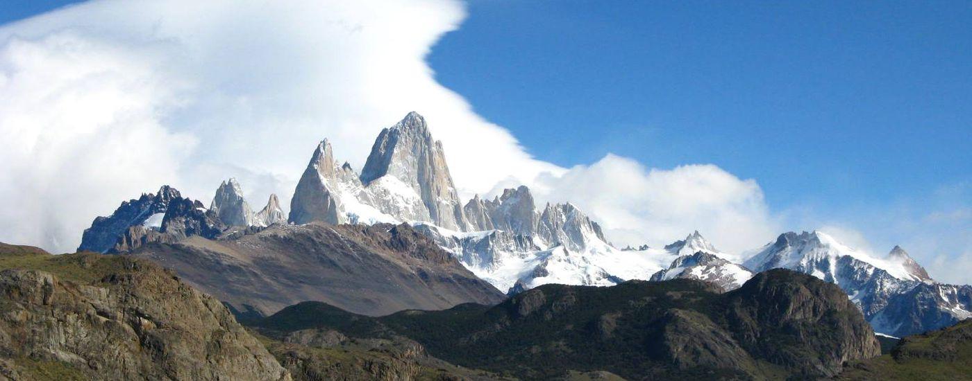 argentinien el chalten fitz roy panorama