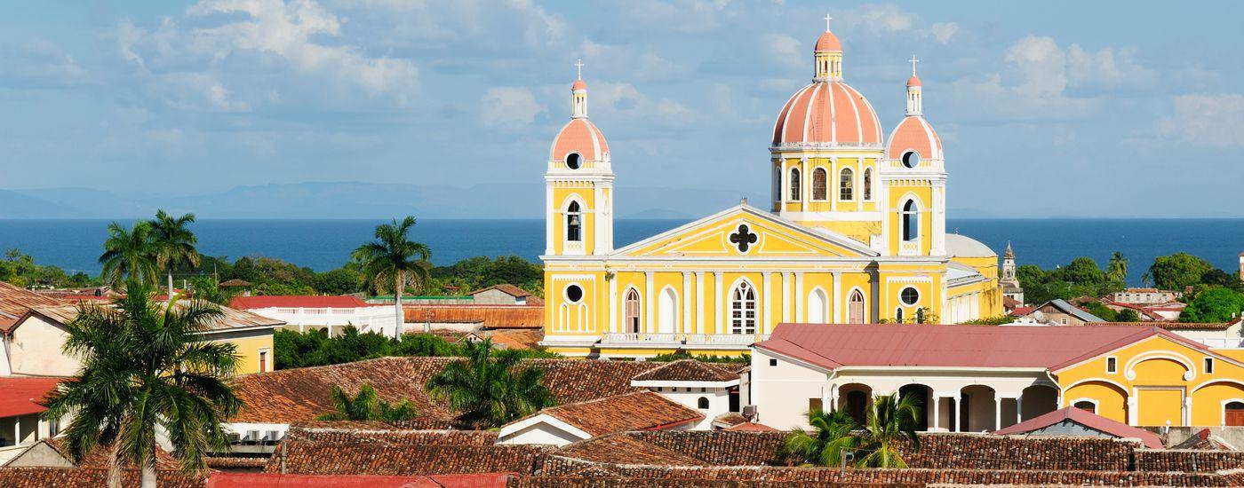 Nicaragua Rundreisen