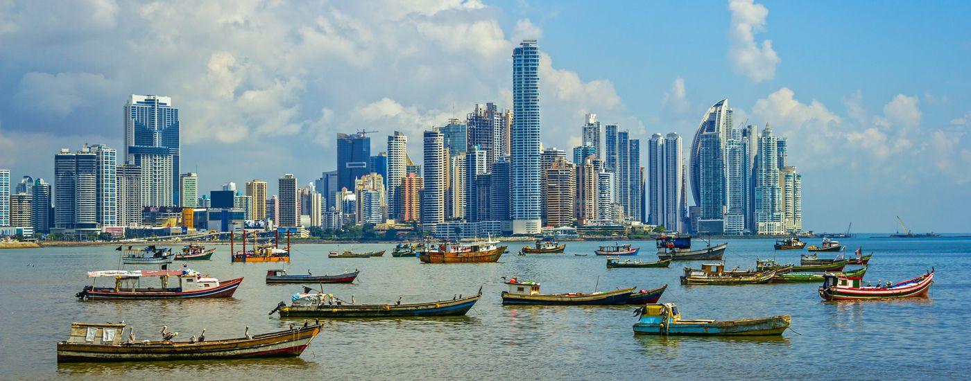 Panama Rundreisen