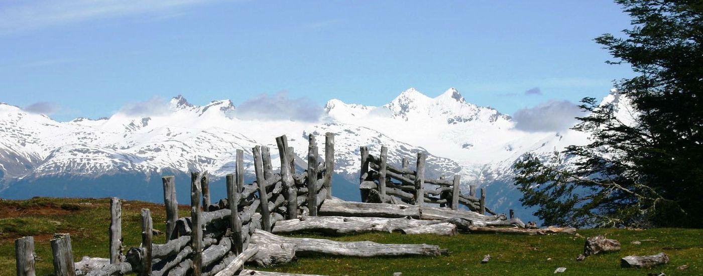 Chile Carretera Ausblick AromaI