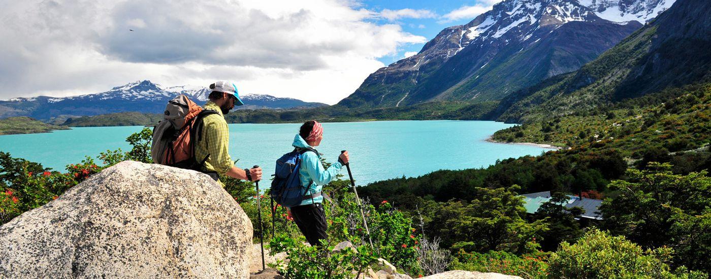 Patagonien für Genießer - Torres del Paine - Wanderung