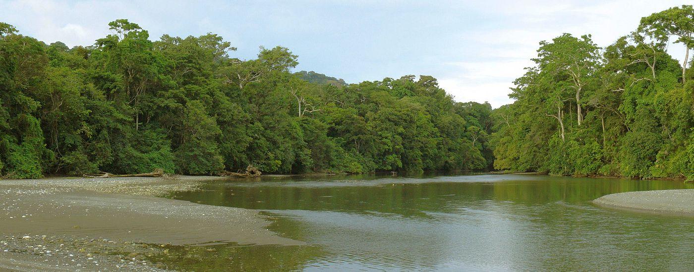 Costa Rica Corcovado