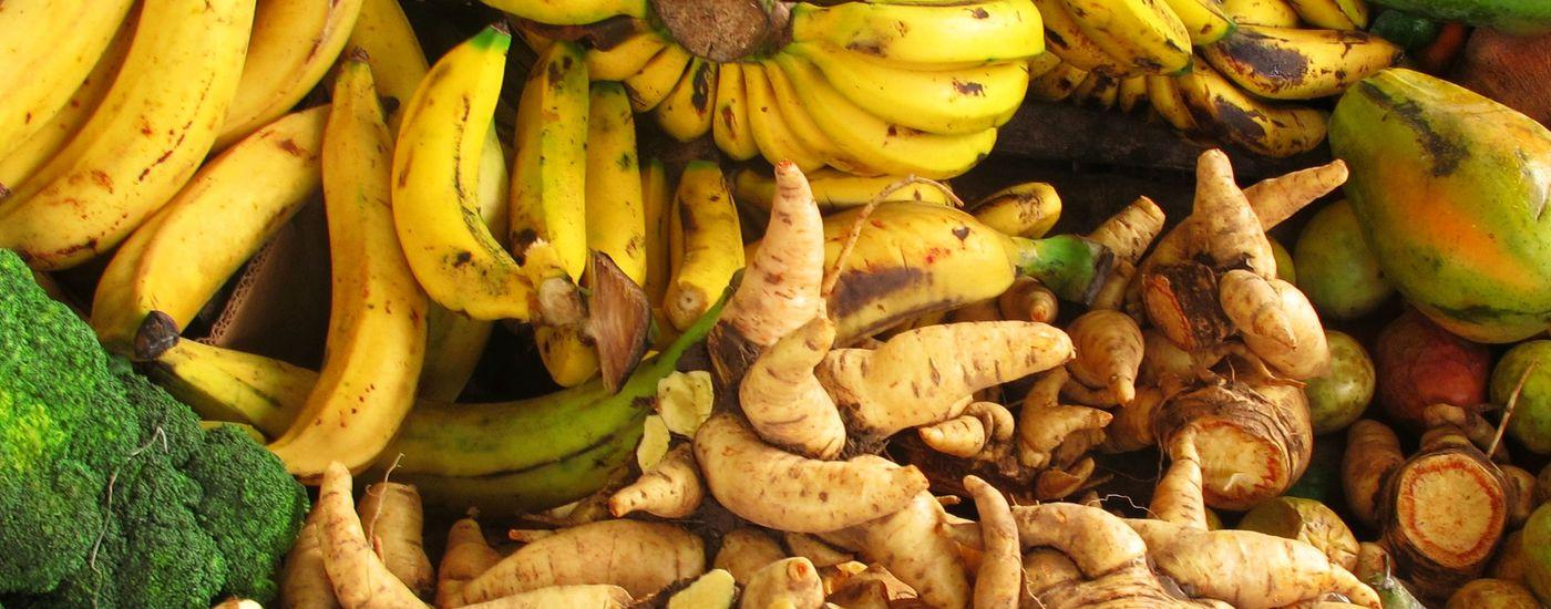 Kolumbien Markt Petra Heveroch