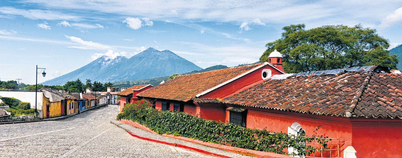 Guatemala Reisen & Rundreisen beim Spezialist Papaya Tours