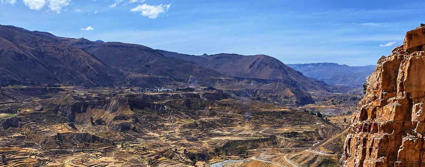 Peru-Colca-Canyon-Aromabild