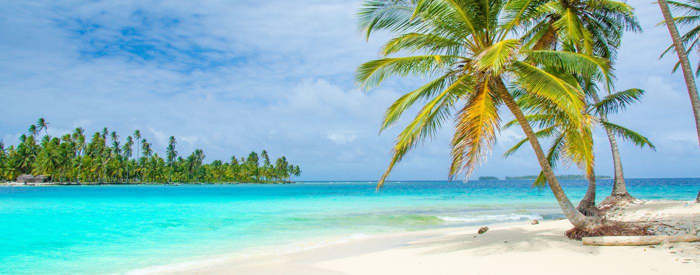 Panama San Blas Inseln Kuna Yala iStock 478743270