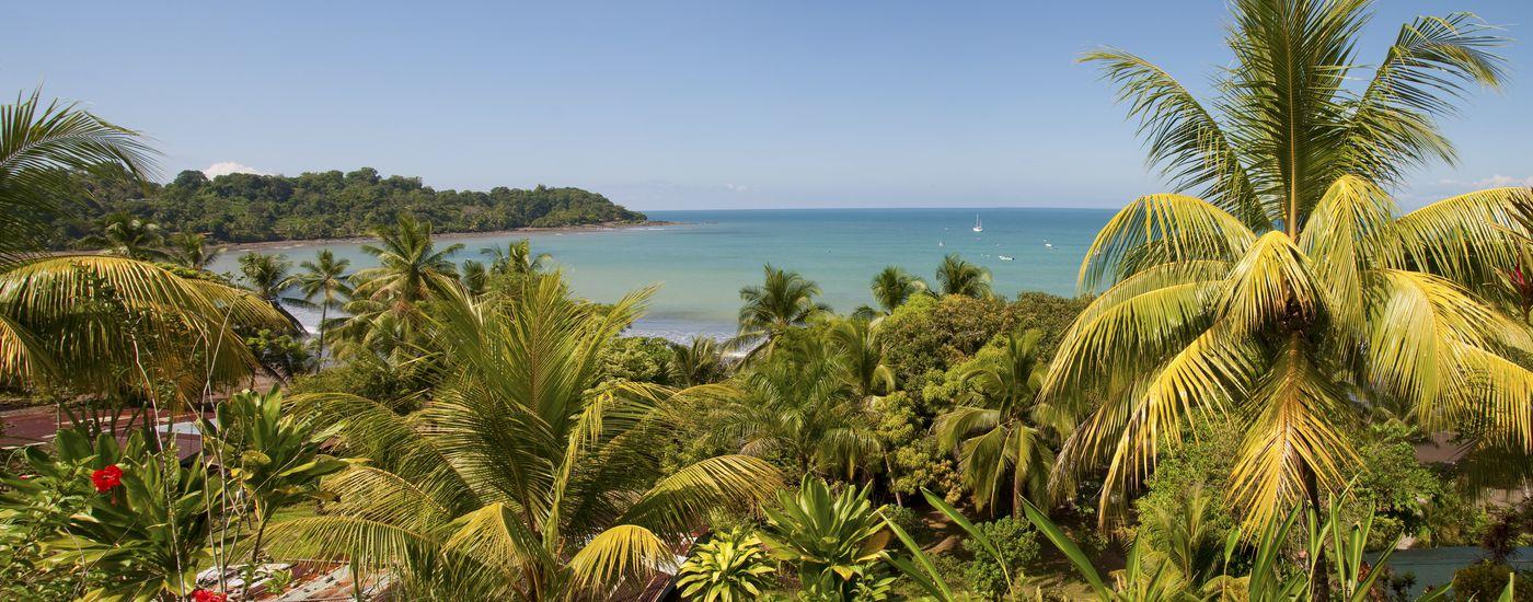 Costa Rica Corcovado Aroma iStock 531077777