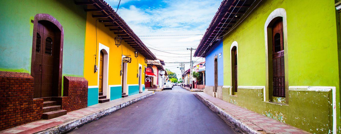 Nicaragua_Street