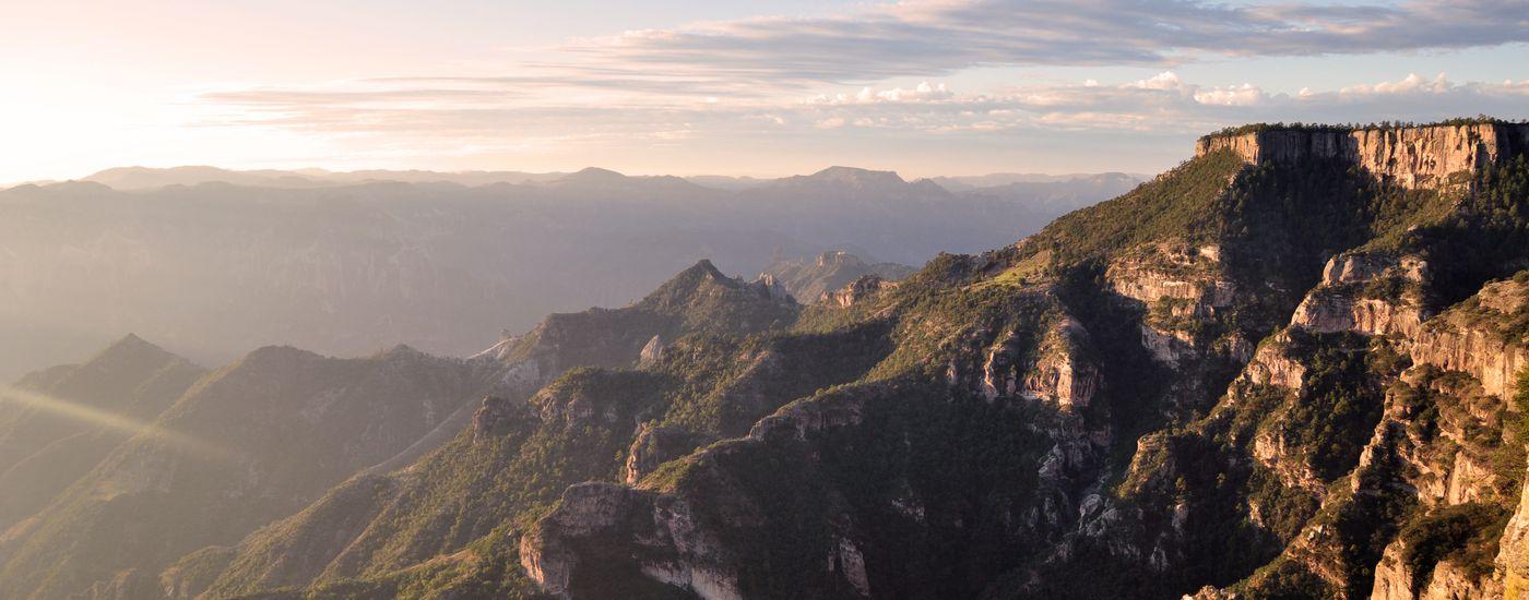 Mexico Kupfercanyon Divisadero (10)