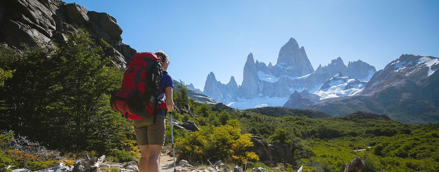 Wildes Patagonien - 3 Wochen Reise - Fitz Roy