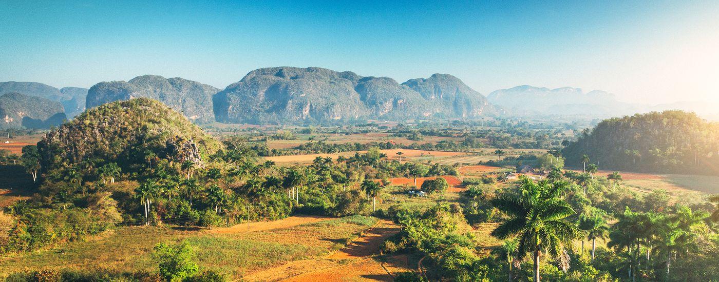 Kuba aktiv Wanderreise Vinales