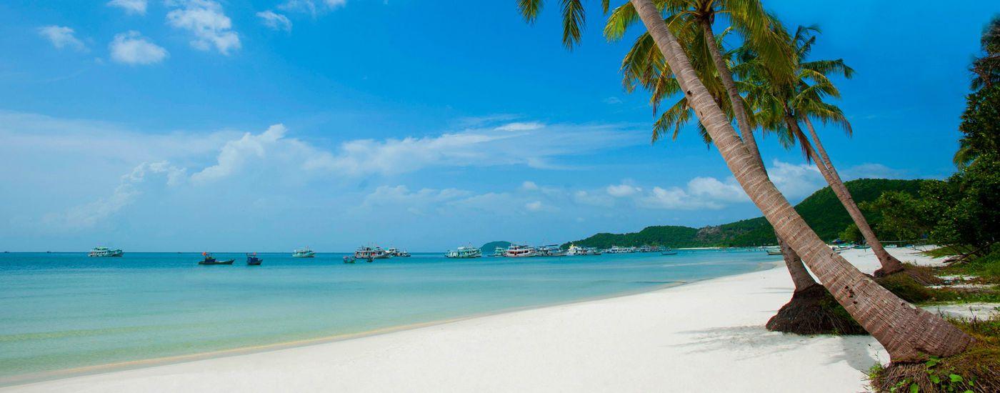 vietnam phu quoc strand