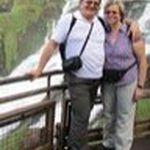 Ingrid & Martin Voglsinger