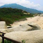 kolumbien tayrona nationalpark