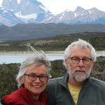 Brunhilde Meyer und Hans-Martin Hartmann