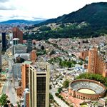 Individualreise Kolumbien Bogota Stadt