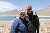 Barbara und Peter Dill