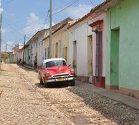 Kuba Reisen und Rundreisen beim Spezialisten buchen