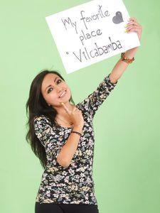 Sandra Vinueza