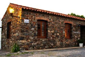 Uruguay Colonia iStock 512756862