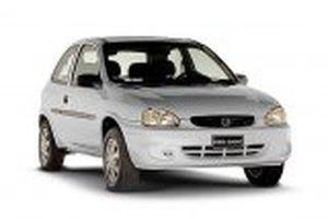 Chevrolet Corsa oder ähnliches