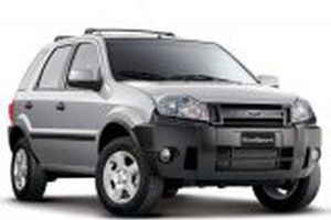 SUV Ford Eco Sport oder ähnliches
