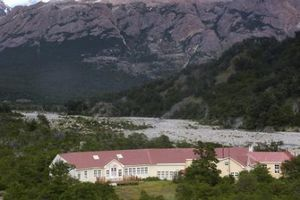 argentinien nationalpark los glaciares