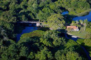 tag 3 fahrt ins pantanal