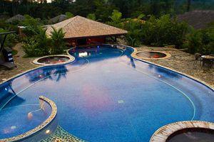 Costa Rica Vulkan Arenal iStock 106398769
