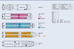 stella australis kabinenplan t1h7Qws