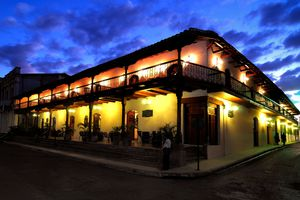 nicaragua granada hotel dario 4