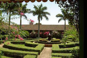 Nicaragua Leon Kathedrale