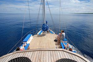 Cachalote I / ab 2.245 € - Deck