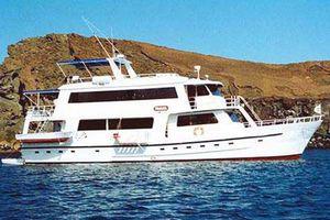 Fragata / ab 1.840 € - Aussen