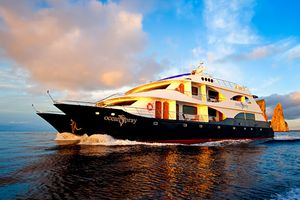 Ocean Spray / ab 3.505 € - Aussen