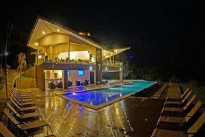 Costa Rica Playa Carrillo Strand