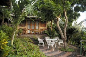 Nicaragua Insel Ometepe See
