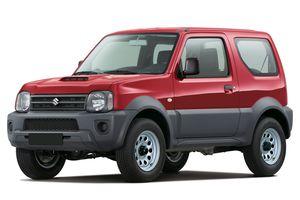 SUV Suzuki Jimny oder ähnliches