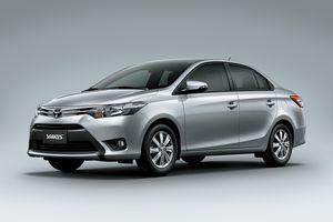 Toyota Yaris Advance oder ähnliches