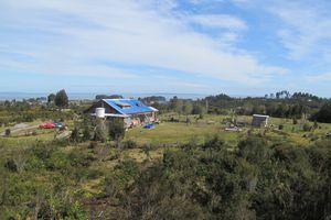 chile nationalpark alerce andino melanie
