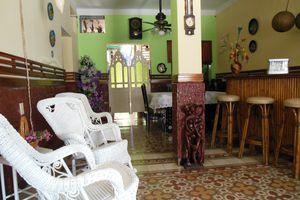 Kuba Holguín Zentrum