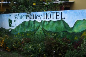 El Valle El Chorro del Macho